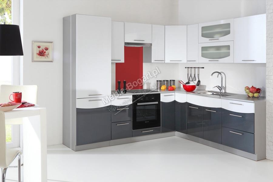 Dodatkowe Jakie uchwyty wybrać do szafek kuchennych? TT84